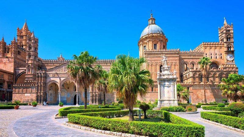 viaggi a Palermo