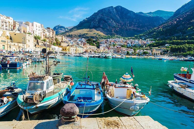 Sicily, travel