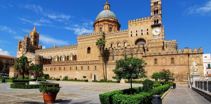 visit Palermo (part 2)